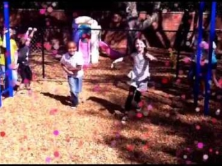 HAPPY by Pharrell Produced by 12 year old Happy Faces Student