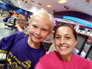bowling for field trip